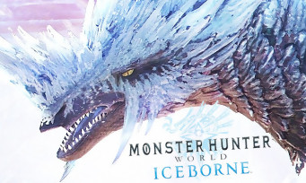 Monster Hunter World : un trailer monstrueux pour l'extension Iceborne