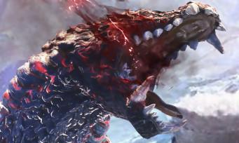 Monster Hunter World Iceborn : voici les nouveaux monstres en trailer sauvage