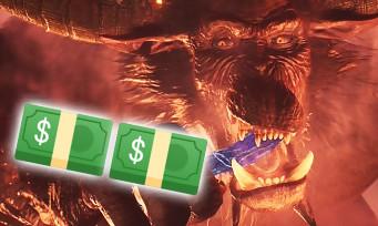 Monster Hunter World : les ventes franchissent un cap symbolique