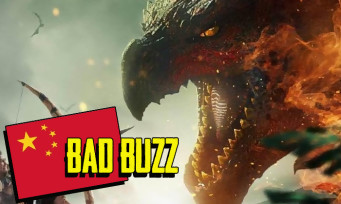 Monster Hunter : le film retiré des salles en Chine après une blague raciste