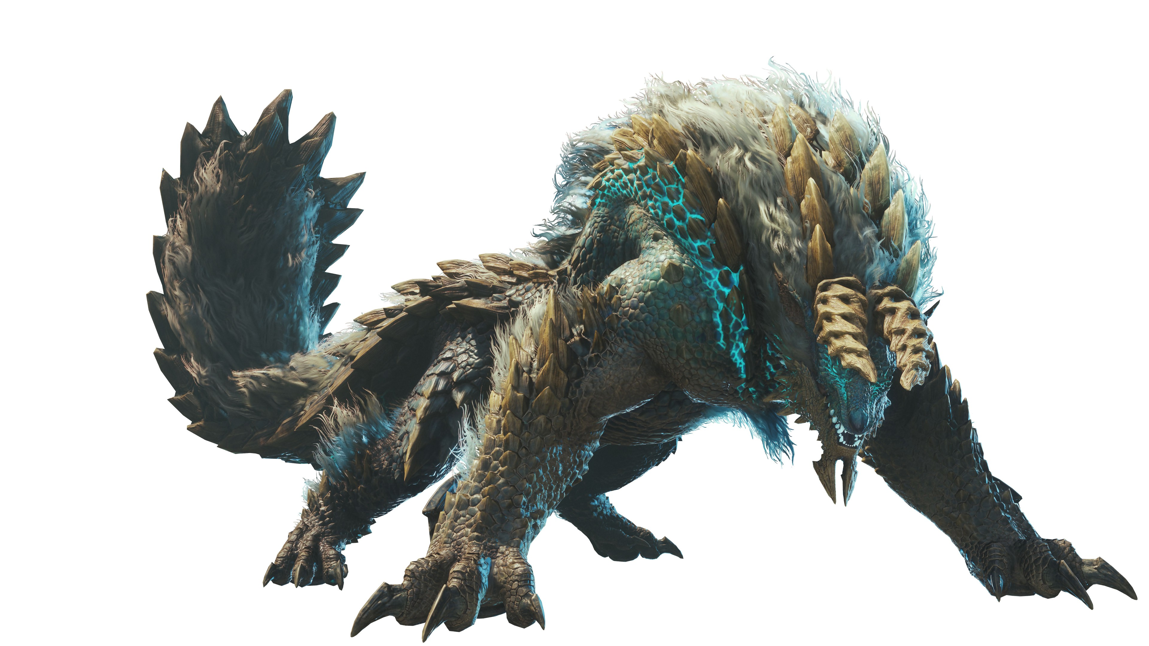 Monster Hunter World Iceborne Les Nouveaux Monstres En Video