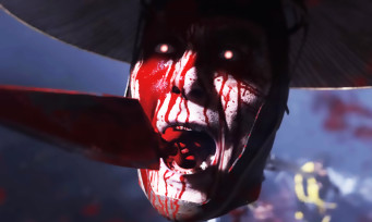 Mortal Kombat 11 : un trailer totalement fracassant, c'est violemment jouissif