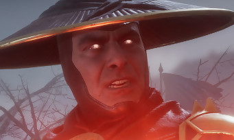 Mortal Kombat 11 sera jouable en avant-première à Londres