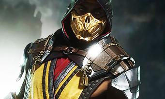 Mortal Kombat 11 : les développeurs parlent du cross-play, ça donne envie