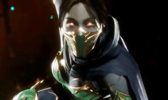 Mortal Kombat 11 : Jade dévoilée, voici ses coups et sa Fatalité