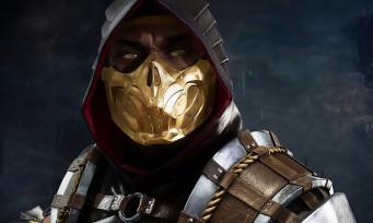 Mortal Kombat 11 : un démarrage qui bat tous les records !