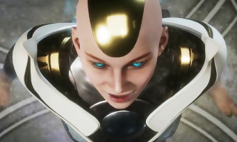Mortal Kombat 11 : passé et présent se mélangent dans le Story Trailer