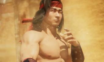 Mortal Kombat 11 : une nouvelle vidéo qui fait voyager dans le temps