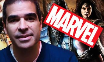 Mortal Kombat 11 : Ed Boon chaud pour développer un jeu Marvel