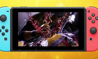 Mortal Kombat 11 : la version Switch pas à la hauteur ?