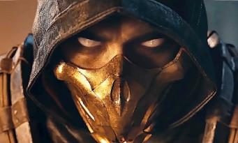 Mortal Kombat 11 : la BO est à l'écoute en streaming, ça va swinguer