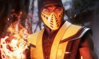 """Mortal Kombat 11 : un DLC """"Story"""" arrive, Liu Kang en danger ?"""