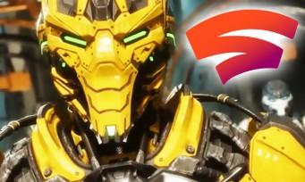 Mortal Kombat 11 : la boucherie débarque sur Stadia en vidéos