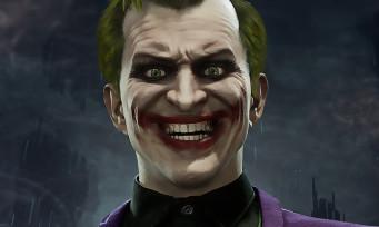 Mortal Kombat 11 : une courte vidéo de gameplay avec le Joker