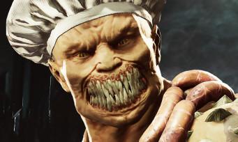 Mortal Kombat 11 Aftermath : le pack de skins Chaleur Estivale dévoilé