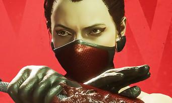Mortal Kombat 11 Aftermath : un trailer déchiquetant pour Femme Fatale