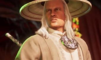 Mortal Kombat 11 : Christophe Lambert et les acteurs du film jouables dans le je