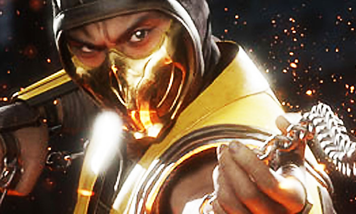 Mortal Kombat 11 : Nouvelle Salve De Screenshots Sanglants
