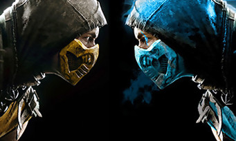 Mortal Kombat X : le trailer sur iPad