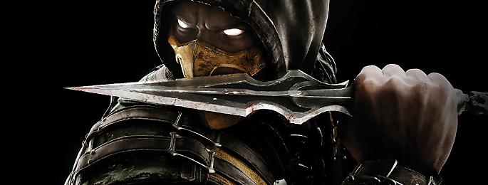 Test Mortal Kombat X sur PS4 et Xbox One