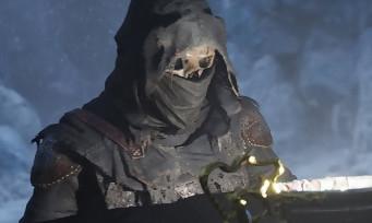 Mortal Shell : un nouveau trailer qui présente le personnage Tiel