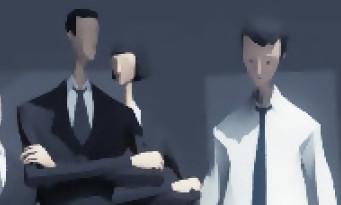 Mosaic : voici le premier trailer du jeu sur PS4