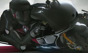 MotoGP 14 : trailer sur PS4