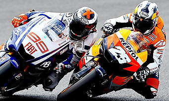 MotoGP 14 : trailer de lancement