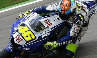 MotoGP 14 : le trailer de Valentino Rossi