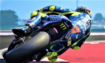 MotoGP 18 : un trailer qui fuse pour la version Switch, la pole-position en vue