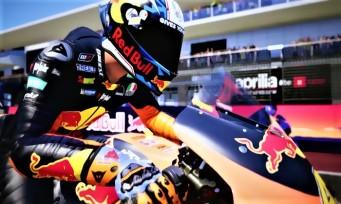 MotoGP 18 : un trailer de lancement plein de gameplay !