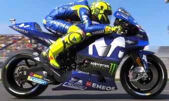 MotoGP 19 : voici ANNA, l'I.A. qui veut faire mieux que le Drivatar de Forza