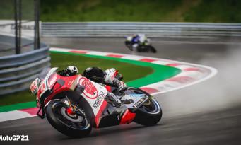 MotoGP 21