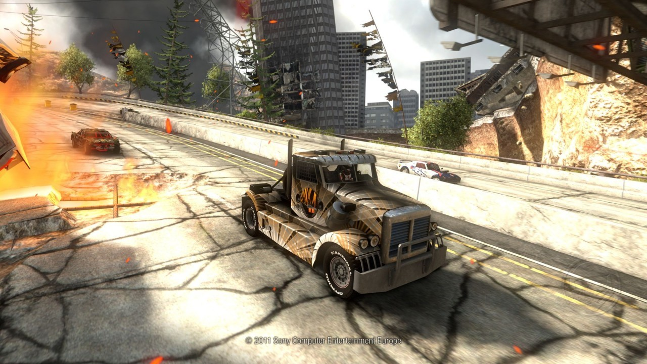 Машины апокалипсиса игра