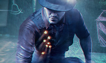 Murdered Soul Suspect : gameplay trailer PS4