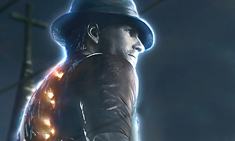 Test Murdered Soul Suspect sur PS4 et Xbox One