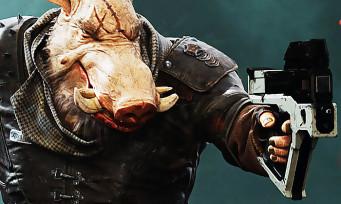 Mutant Year Zero : le jeu est offert sur PC voici comment l'avoir