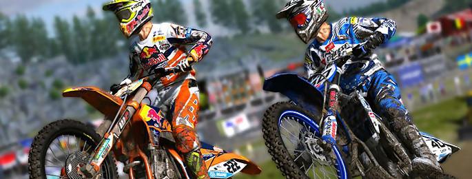 Test MXGP 2 sur PS4 et Xbox One
