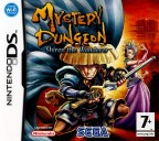 Mystery Dungeon : Shiren the Wanderer