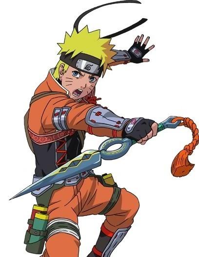Screenshots - Naruto Shippûden Ryûjinki