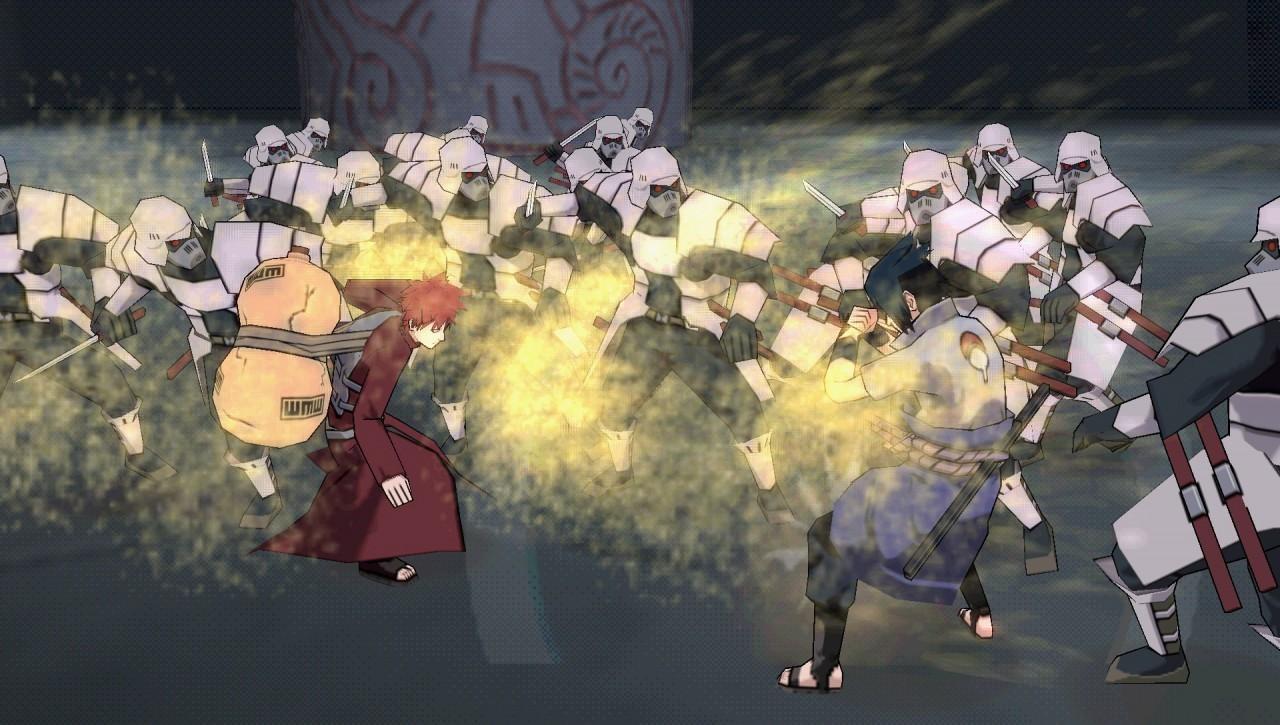 Naruto shippuden ultimate ninja impact soluce complete