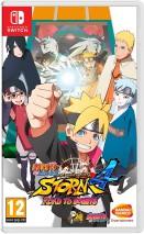 Naruto Shippuden Ultimate Ninja Storm 4 : Road to Boruto