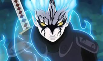 Naruto Ultimate Ninja Storm 4 Road to Boruto : trailer de gameplay Mitsuki