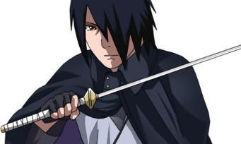 Naruto Ninja Storm 4 Road to Boruto : une vidéo de gameplay avec Sasuke