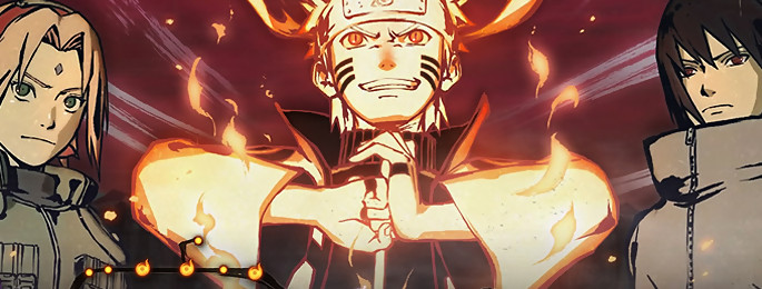 Test Naruto Shippuden Ultimate Ninja Storm 4 Sur Ps4 Et Xbox One