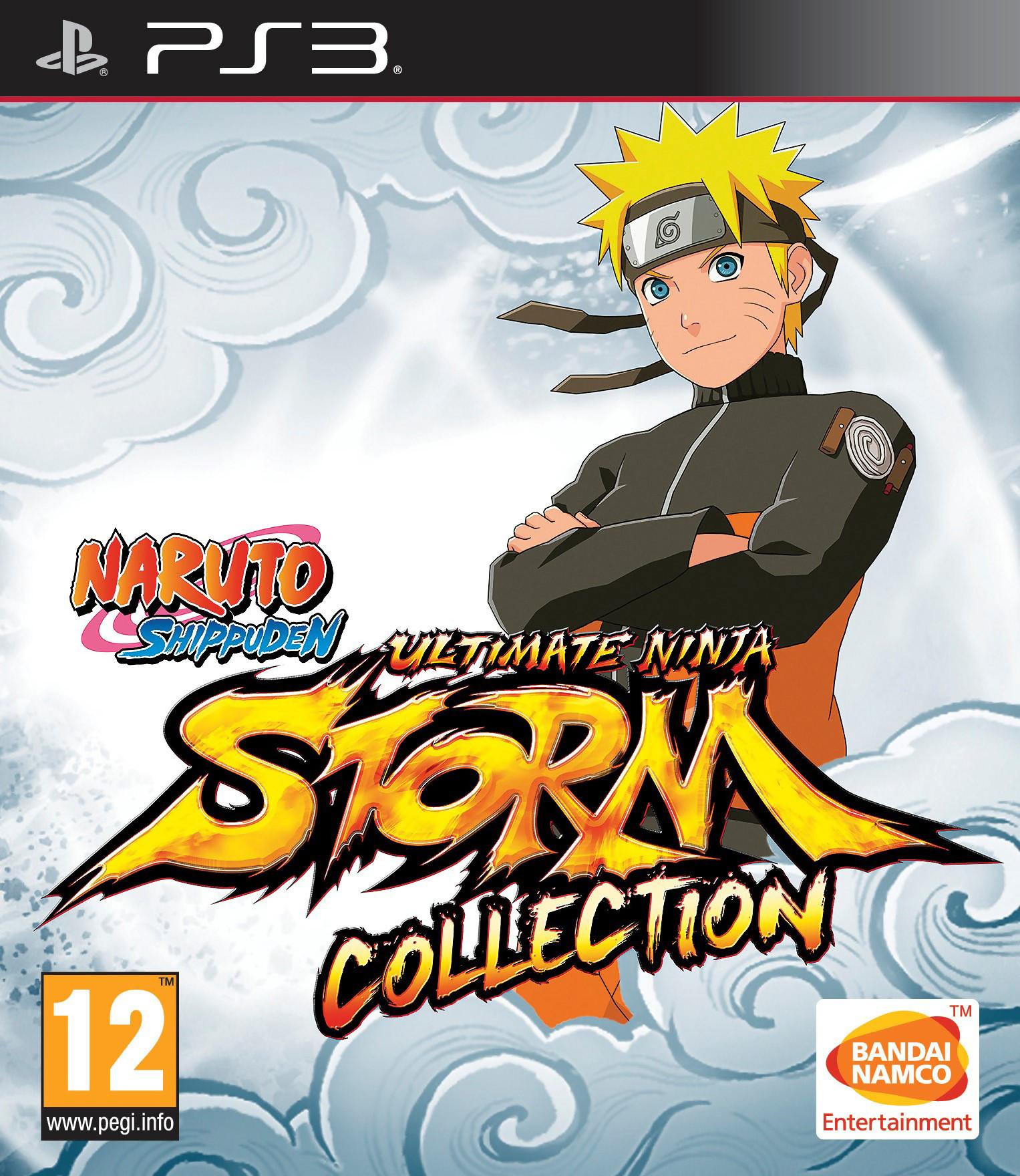 Naruto Mugen game patch