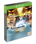 Naruto Shippuden : Ultimate Ninja Storm Legacy