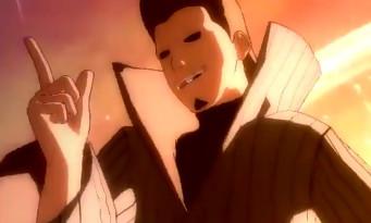 Naruto Shippuden Ultimate Ninja Storm Revolution : du gameplay avec le Mizukage