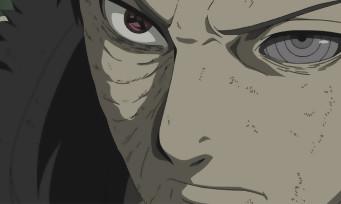 Naruto Ultimate Ninja Storm Revolution : Obito Uchiwa jouable