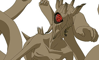 Naruto Ninja Storm Revolution : le Shinju d'Obito en images